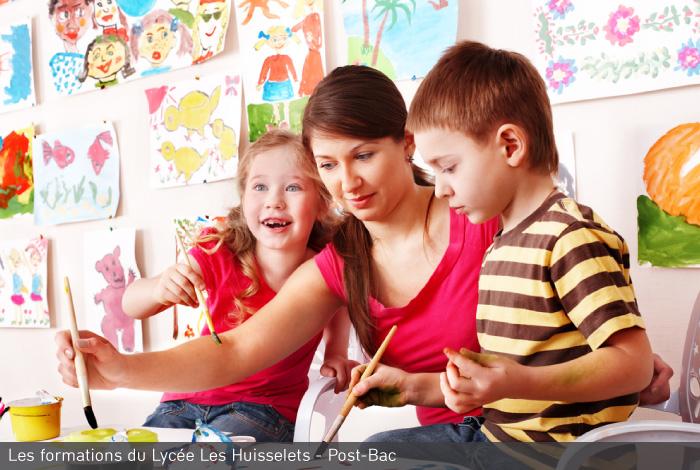 Pr parations concours ecoles assistant social et educateur for Educateur de jeunes enfants