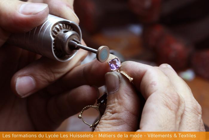 Apprentissage bijouterie suisse